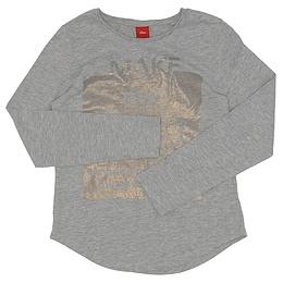 Bluză pentru copii cu mânecă lungă - S'Oliver