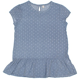 Bluză copii cu mâneci scurți - ESPRIT
