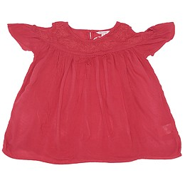 Bluză copii cu mâneci scurți - Miss Evie