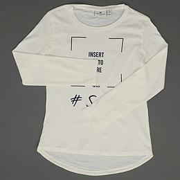 Bluză pentru copii cu mânecă lungă - Tom Tailor
