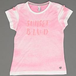 Bluză copii cu mâneci scurți - Shoeby