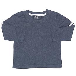 Bluză pentru copii cu mânecă lungă - Rebel