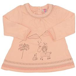 Bluză pentru copii cu mânecă lungă - ORCHESTRA
