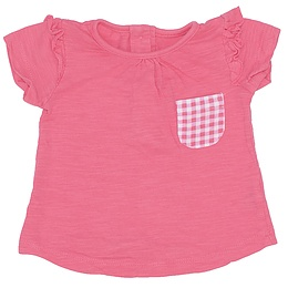 Bluză copii cu mâneci scurți - St. Bernard