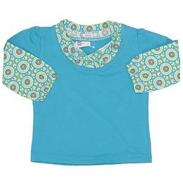 Bluză pentru copii cu mânecă lungă - Hema