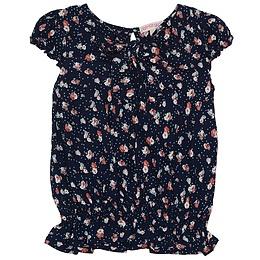 Bluză copii cu mâneci scurți - Girl2Girl
