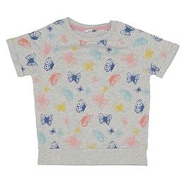 Bluză copii cu mâneci scurți - John Lewis