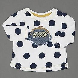 Bluză pentru copii cu mânecă lungă - Next