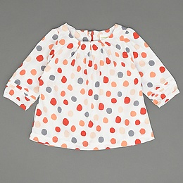 Bluze cu mâneci trei-sferturi - Vertbaudet