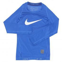 Bluză pentru copii cu mânecă lungă - Nike