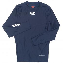Bluză pentru copii cu mânecă lungă - Canterbury