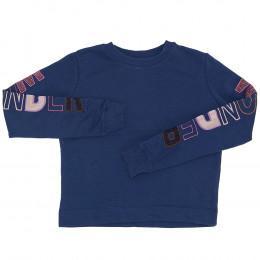 Bluză pentru copii cu mânecă lungă - C.K.S