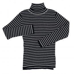 Bluză pentru copii cu mânecă lungă și guler - Obaibi-okaidi