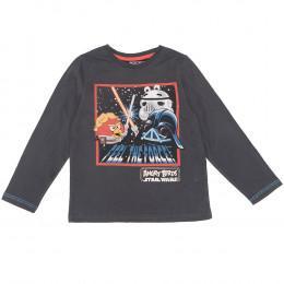 Bluză pentru copii cu mânecă lungă -