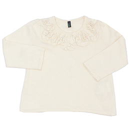 Bluză tricotată pentru copii - Benetton