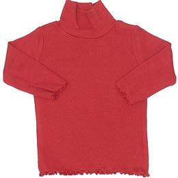 Bluză pentru copii cu mânecă lungă și guler - Next