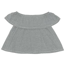 Bluză copii cu mâneci scurți - Candy Couture