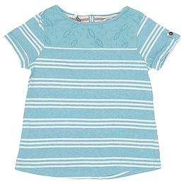 Bluză copii cu mâneci scurți - FatFace