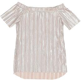Bluză elegantă pentru copii - River Island