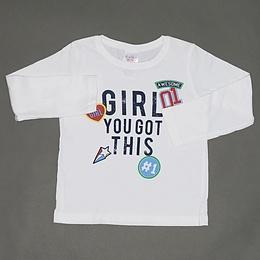 Bluză imprimeu pentru copii - E-vie Angel