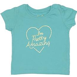 Bluză copii cu mâneci scurți - Primark essentials
