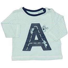 Bluză imprimeu pentru copii - Ergee