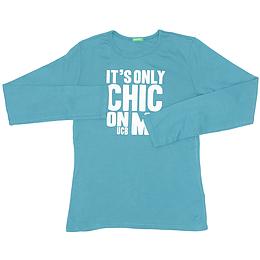 Bluză imprimeu pentru copii - Benetton