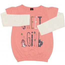 Bluză imprimeu pentru copii - Kiki&Koko