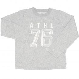 Bluză imprimeu pentru copii - Domyos