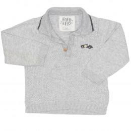 Bluză tricotată pentru copii - F&F