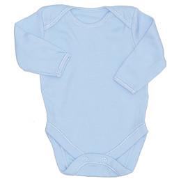 Body bebe cu mânecă lungă - George