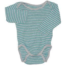 Body bebe cu mânecă lungă - H&M