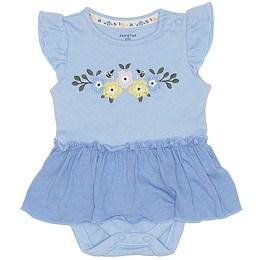 Body-rochiță pentru bebeluşi - F&F