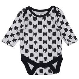Body bebe cu mânecă lungă -