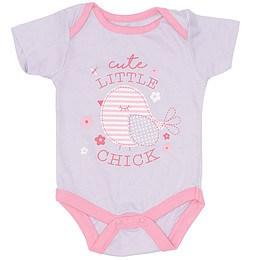 Body bebe cu mânecă scurtă - PEP&CO