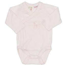 Body bebe cu mânecă lungă - Zara