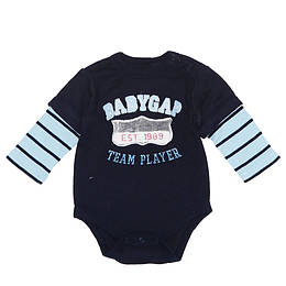 Body bebe cu mânecă lungă - GAP