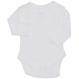 Body bebe cu mânecă lungă - Early Days