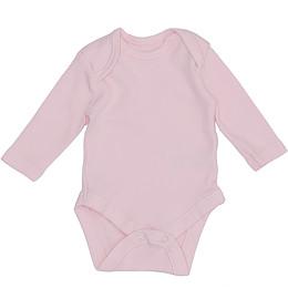 Body bebe cu mânecă lungă - Primark essentials