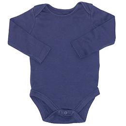 Body bebe cu mânecă lungă - John Lewis