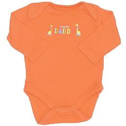 Body bebe cu mânecă lungă - Marks&Spencer