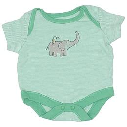 Body bebe cu mânecă scurtă - F&F