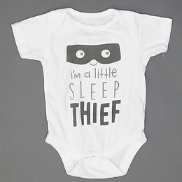Body bebe cu mânecă scurtă - PEPCO