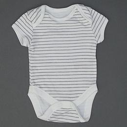 Body bebe cu mânecă scurtă - Primark essentials
