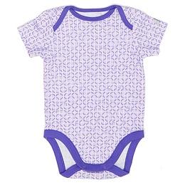 Body bebe cu mânecă scurtă - New Balance