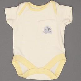 Body bebe cu mânecă scurtă - C&A