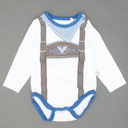 Body bebe cu mânecă lungă - Alte marci