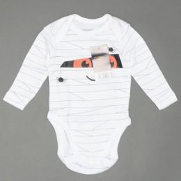 Body bebe cu mânecă lungă - Lupilu
