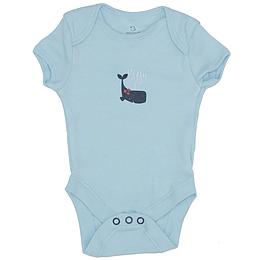 Body bebe cu mânecă scurtă - Early Days
