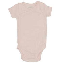 Body bebe cu mânecă scurtă - Lupilu